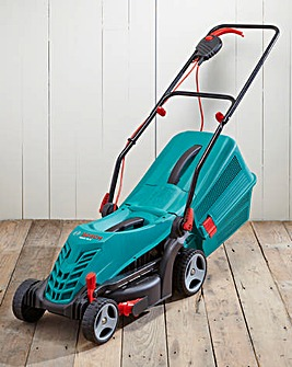 Bosch 34 Electric Rotary Lawnmower