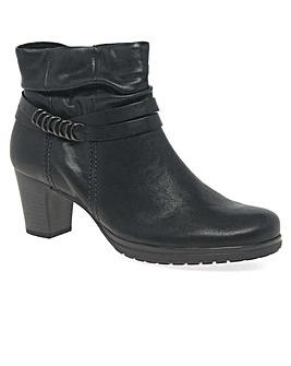 Gabor Pollyanna Womens Ankle Boots