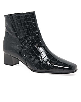 Gabor Bassanio Womens Ankle Boots