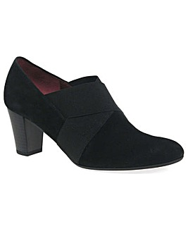 Gabor Function High Cut Court Shoes