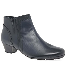 Gabor Heritage Womens Modern Ankle Boots