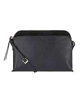 Accessorize Tess Dome Xbody Bag