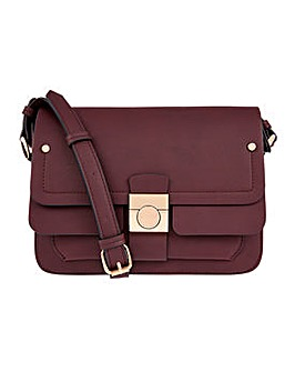 Accessorize Dhillon Satchel Bag