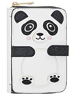 Accessorize Pippa Panda Wallet