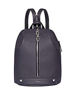 Fiorelli Bolt Zipped Backpack