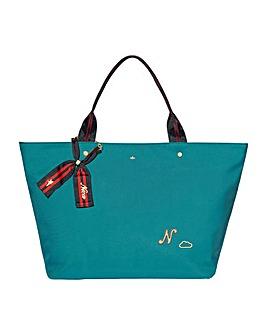 Nica Bora Tote Bag
