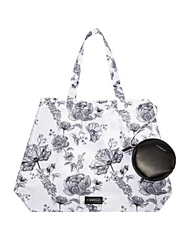 Fiorelli Emma Foldable Shopper Bag