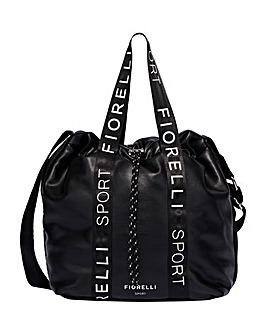 Fiorelli Sport Ready Set Go Bucket Bag