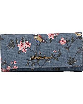 Brakeburn Blossom Foldover Purse