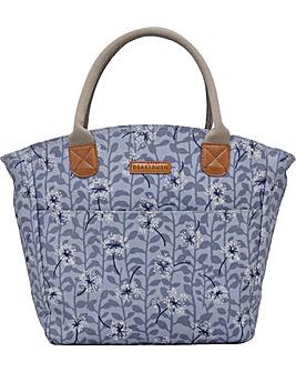 Brakeburn Dandelion Large Handbag