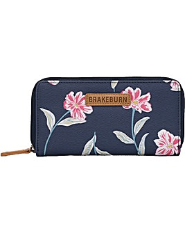 Brakeburn Summer Bloom Purse