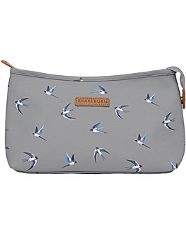 Brakeburn Swallows Wash Bag