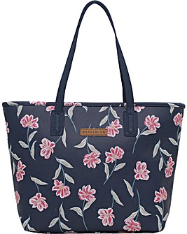 Brakeburn Summer Bloom Tote
