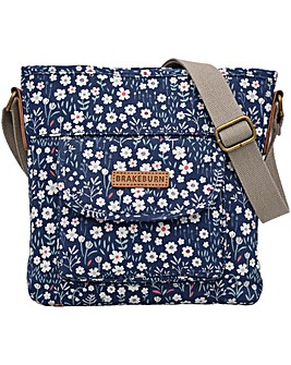 Brakeburn Ditsy Cross Body Bag