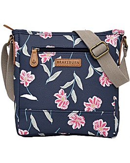 Brakeburn Summer Bloom Cross Body