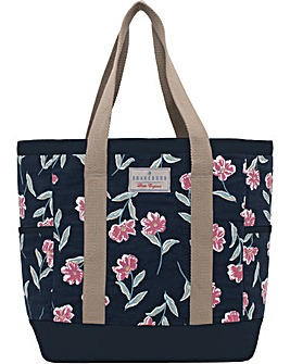 Brakeburn Summer Bloom Beach Bag