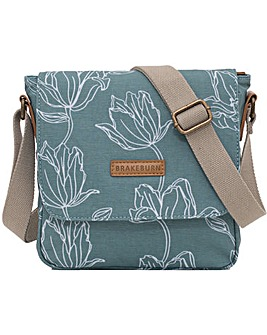 Brakeburn Tulip Cross Body