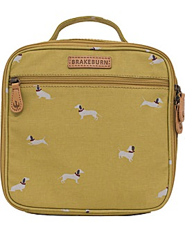 Brakeburn Sausage Dog Lunch Bag