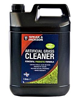 S&J Artificial Grass Cleaner