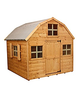 Mercia Dutch Style Playhouse