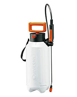 Gardena Translucent Pressure Sprayer 5L