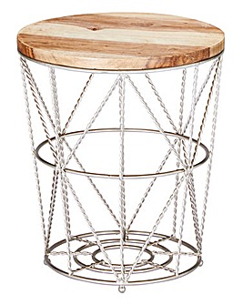 Element Small Side Table