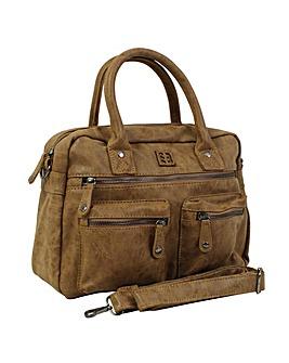 Enrico Benetti Jura Handbag