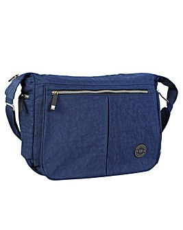 New Rebels Large Shoulderbag