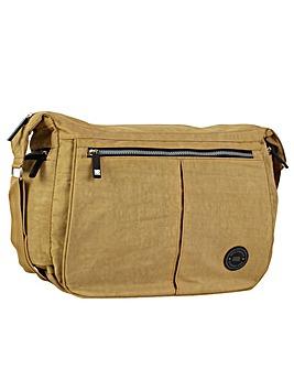 New Rebels Large Shoulderbag