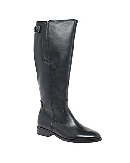 Gabor Lovell XL Womens Long Boots