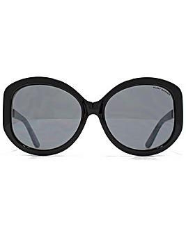 Kurt Geiger Glam Round Sunglasses