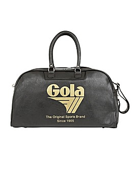 Gola Reynolds 72 retro zipped holdall