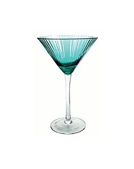 Cocktail Umbrella Glass