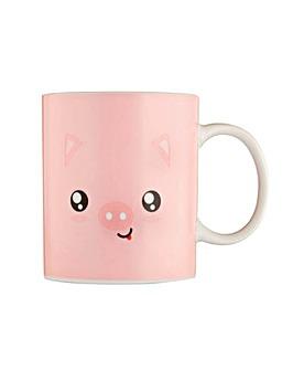 Shin Yu Pig Mug