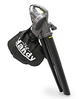 HANDY Electric Garden Vacuum