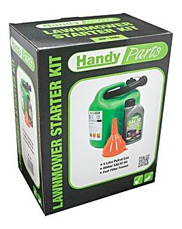 Petrol Lawnmower Starter Kit