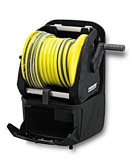 Karcher 20m Hose & Tool Storage
