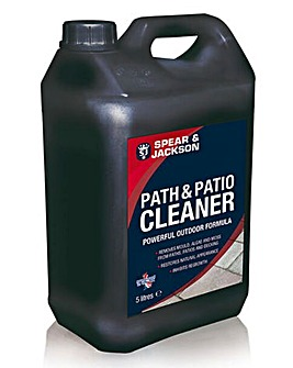 S&J Path & Patio Cleaner