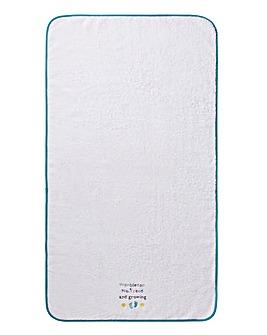 Wimbledon Christy Childrens Bath Towel