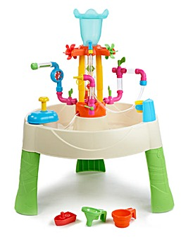 Little Tikes Fountain Water Table