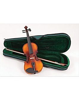 Antoni Debut Violin Outfit 1/2 size