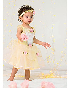 Disney Princess Belle Baby  + Free Gift