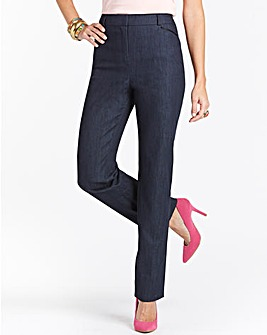 Slimma tailored Trouser L27in