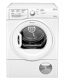 Hotpoint 7kg Condenser Dryer White