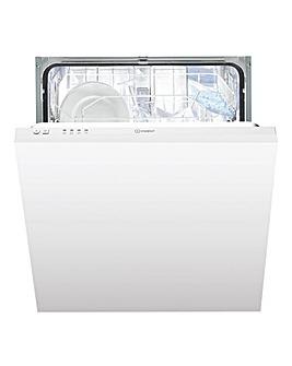 Indesit Built In Dishwasher