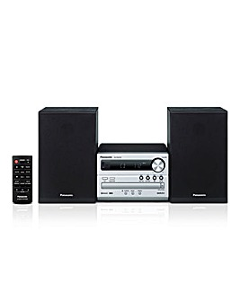 Micro System with Bluetooth and DAB