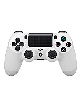 PS4 Dual Shock 4 Controller White
