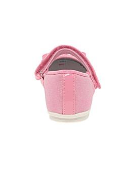 Lelli Kelly Ambra Girls Mary Jane Shoes