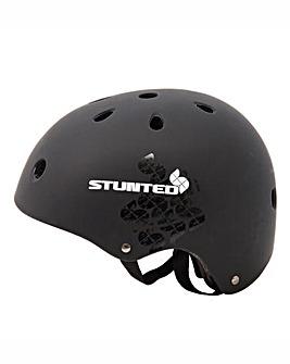 Stunted Ramp Helmet - Medium