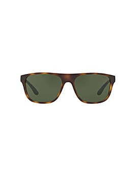 Polo Ralph Lauren Flat Top Sunglasses